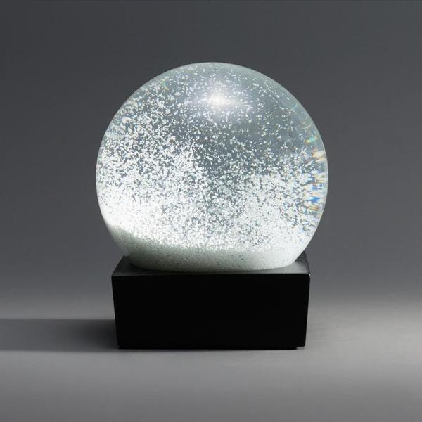 ニューヨーク近代美術館 MoMA セレクトアイテム「スノーボール スノーグローブ」