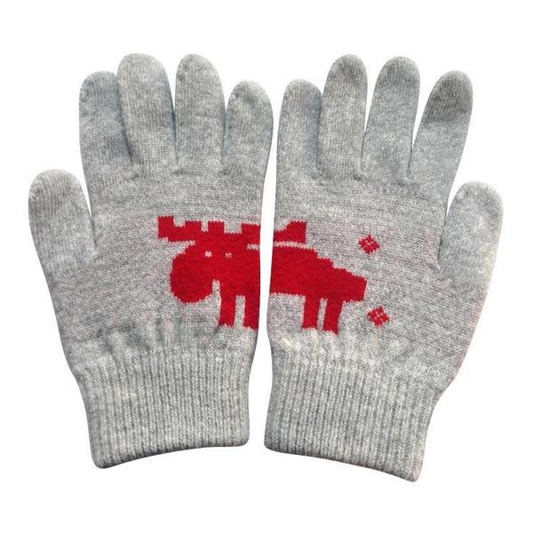 iTouch Gloves(アイタッチグローブ) エルク(ホワイト)