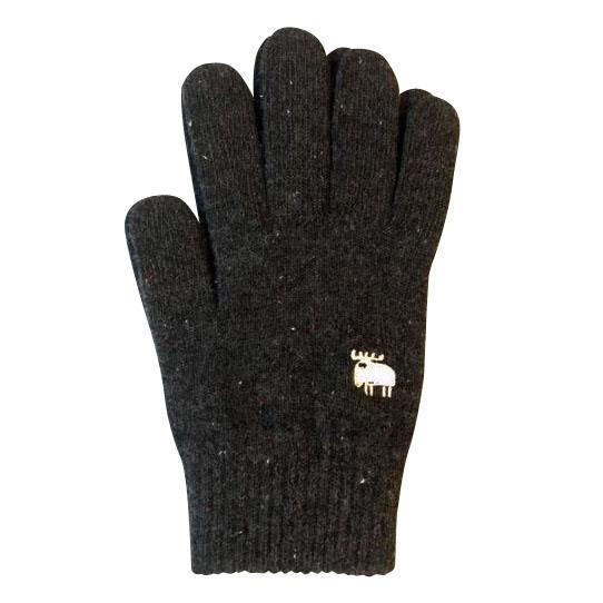 iTouch Gloves(アイタッチグローブ) エルク(ブラック)