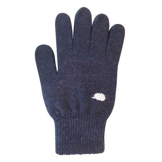 iTouch Gloves(アイタッチグローブ) はりねずみ(ネイビー)