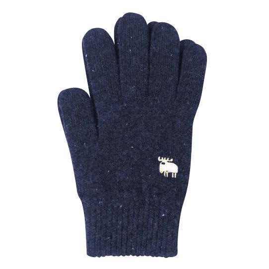 iTouch Gloves(アイタッチグローブ) エルク(ネイビー)