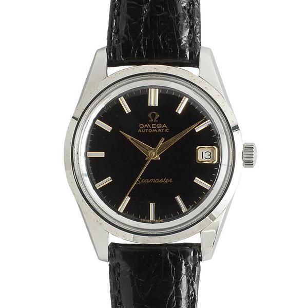 1970年代USED OMEGA (ユーズドオメガ)Y150558