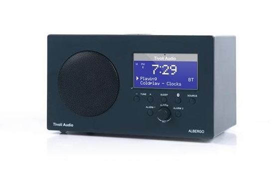 TivoliAudio