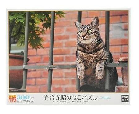iwago-neko-puzzle