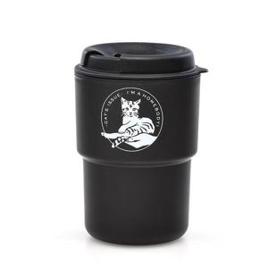 Cat's ISSUE (キャッツイシュー) ウォールマグデミタ ブラック