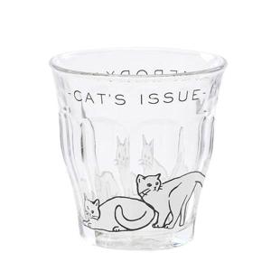 Cat's ISSUE (キャッツイシュー) デュラレックス クリア