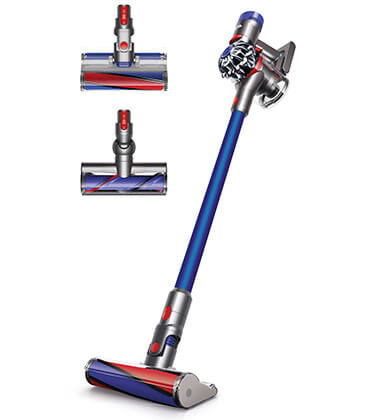 Dyson V8 Absolute Extra