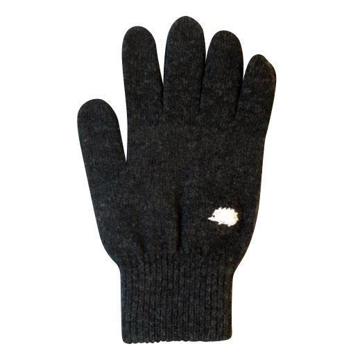 iTouch Gloves(アイタッチグローブ) はりねずみ(ブラック)
