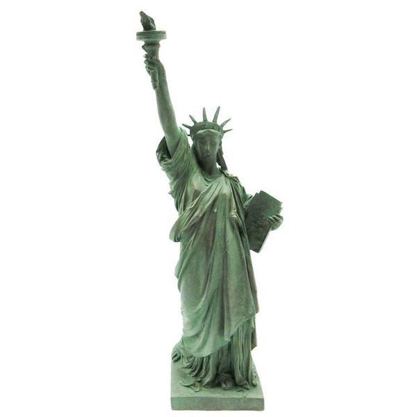 メトロポリタン美術館 レプリカ 自由の女神