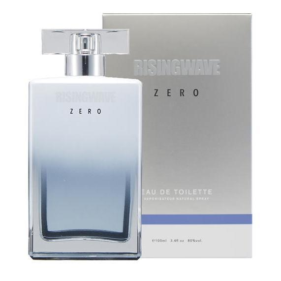 RISINGWAVE(ライジングウェーブ) ゼロ 香水