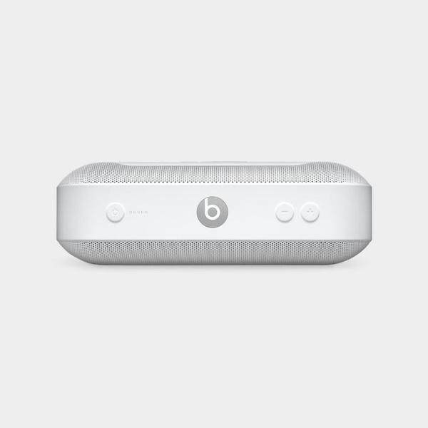 Beats Pill+ ポータブル スピーカー ホワイト