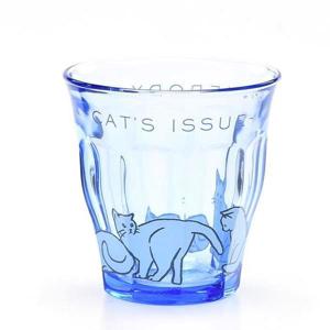 Cat's ISSUE (キャッツイシュー) デュラレックス ブルー